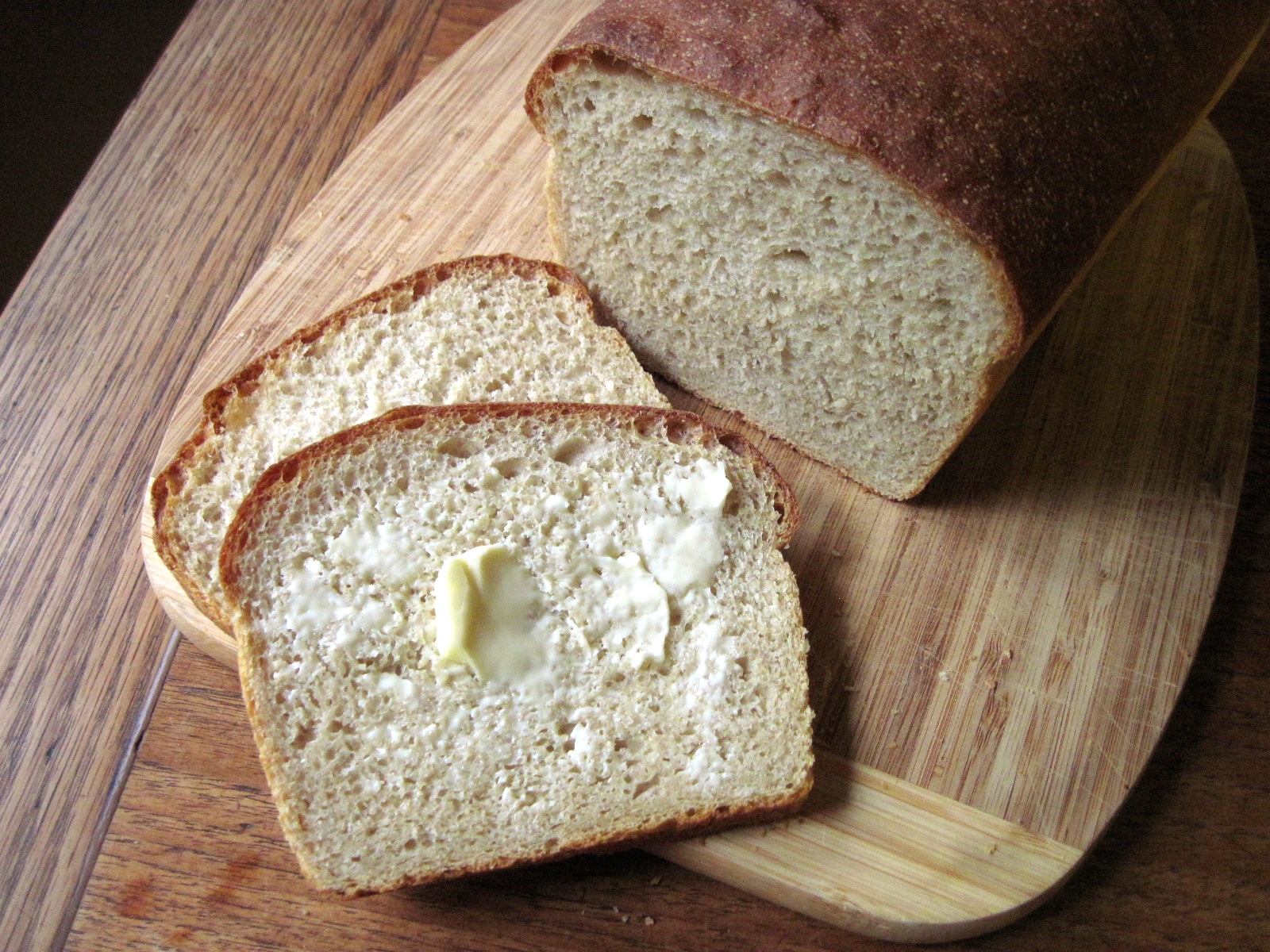 33% Whole Wheat Pain de Mie | Korena in the Kitchen