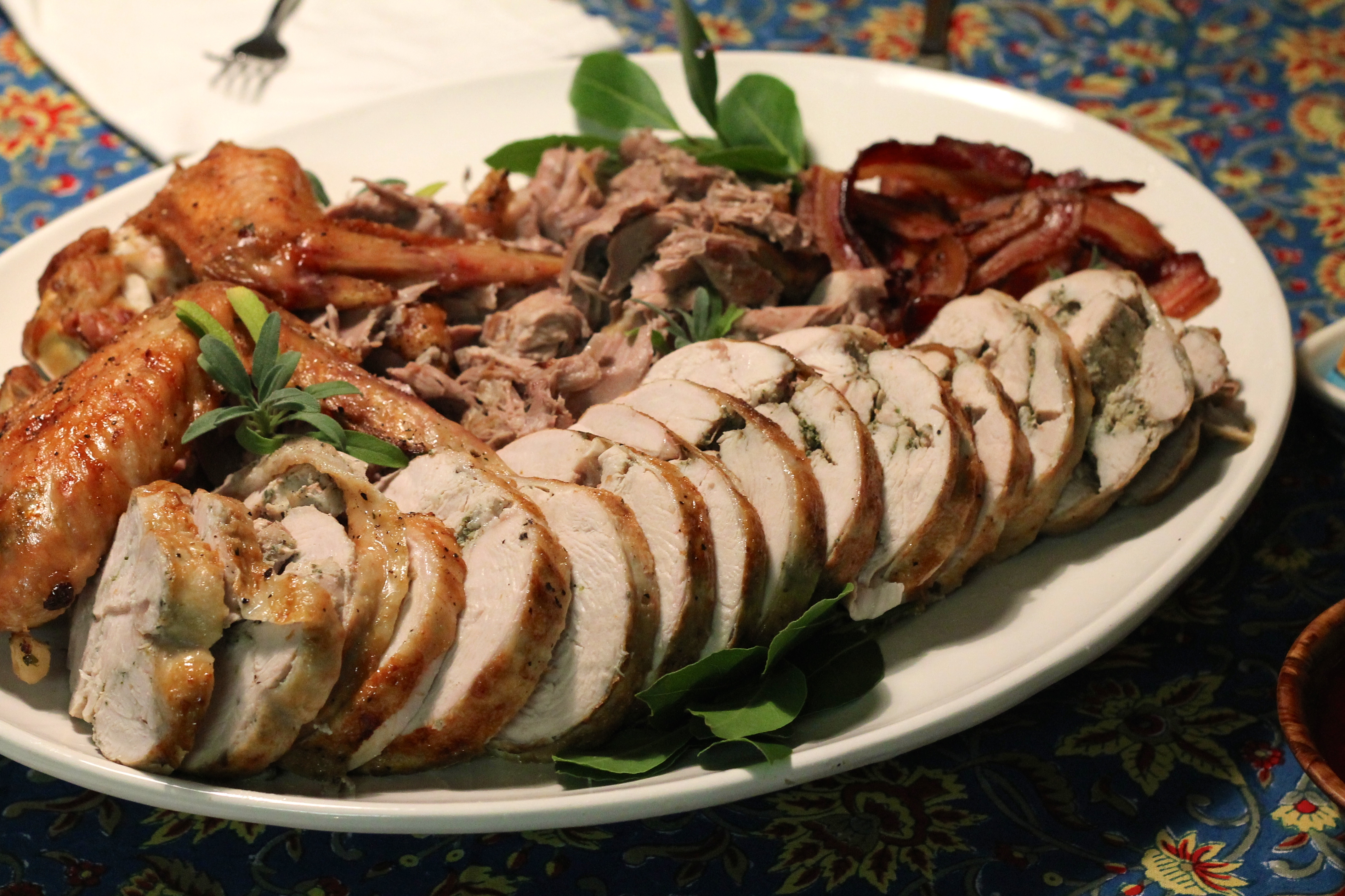 Turchetta, Etc | Korena in the Kitchen