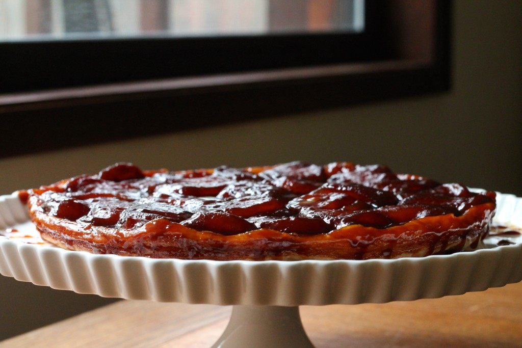 Tarte Tatin | Korena in the Kitchen