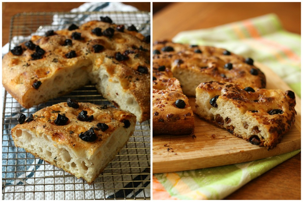 Sourdough Focaccia | Korena in the Kitchen