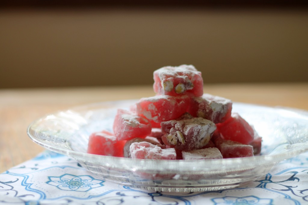 Turkish Delight | Korena in the Kitchen