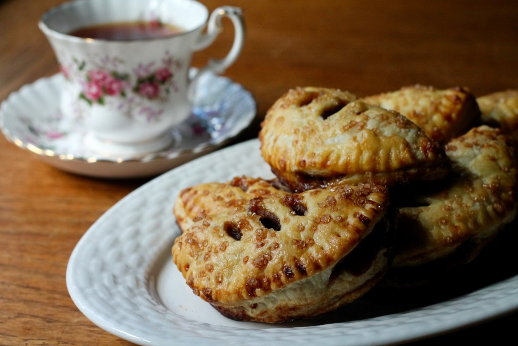 Eccles Cakes | Korena n the Kitchen
