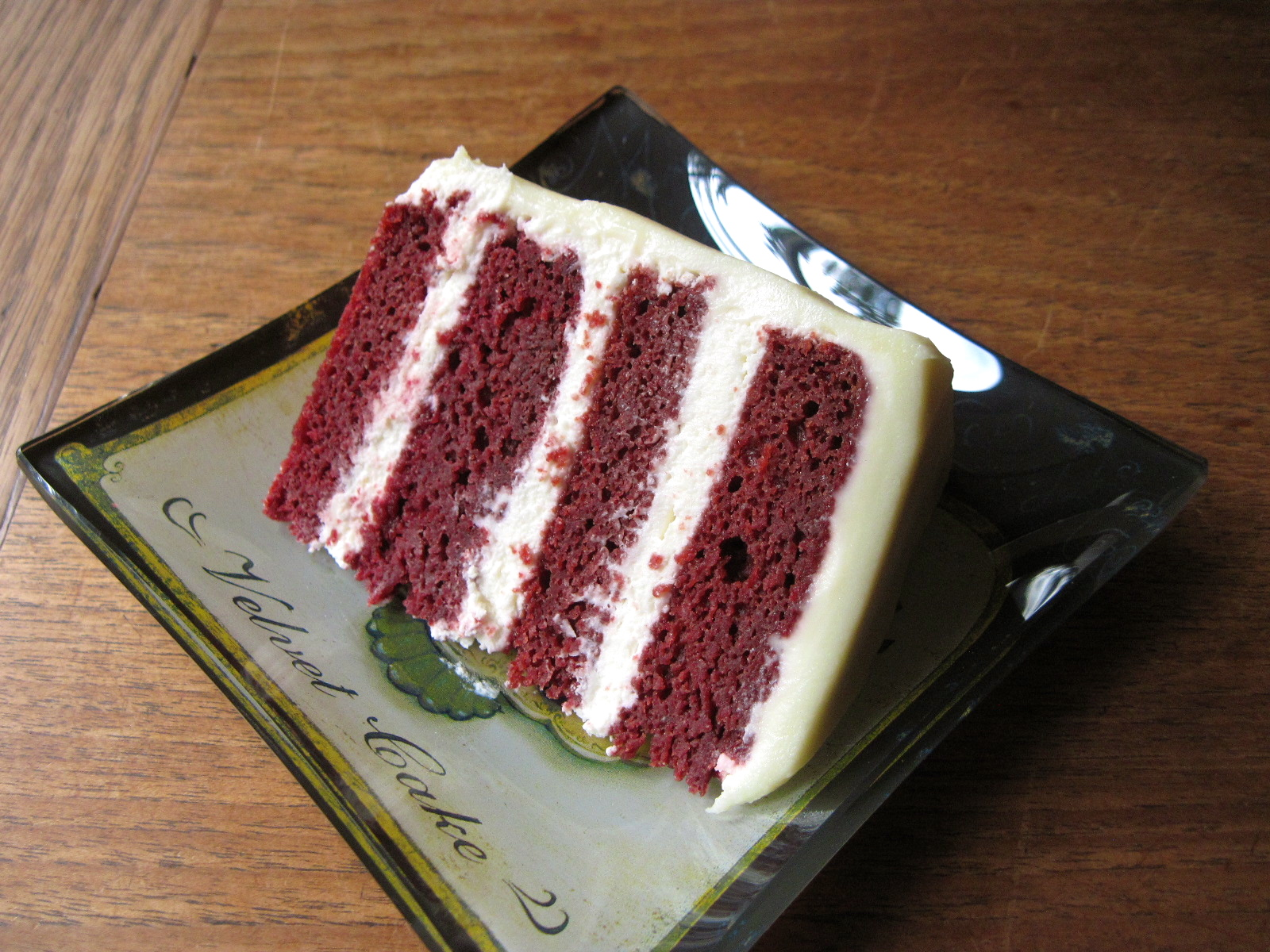 Good Cake Icing Recipes: Cream Cheese Swiss Meringue Buttercream Frosting, Take 2