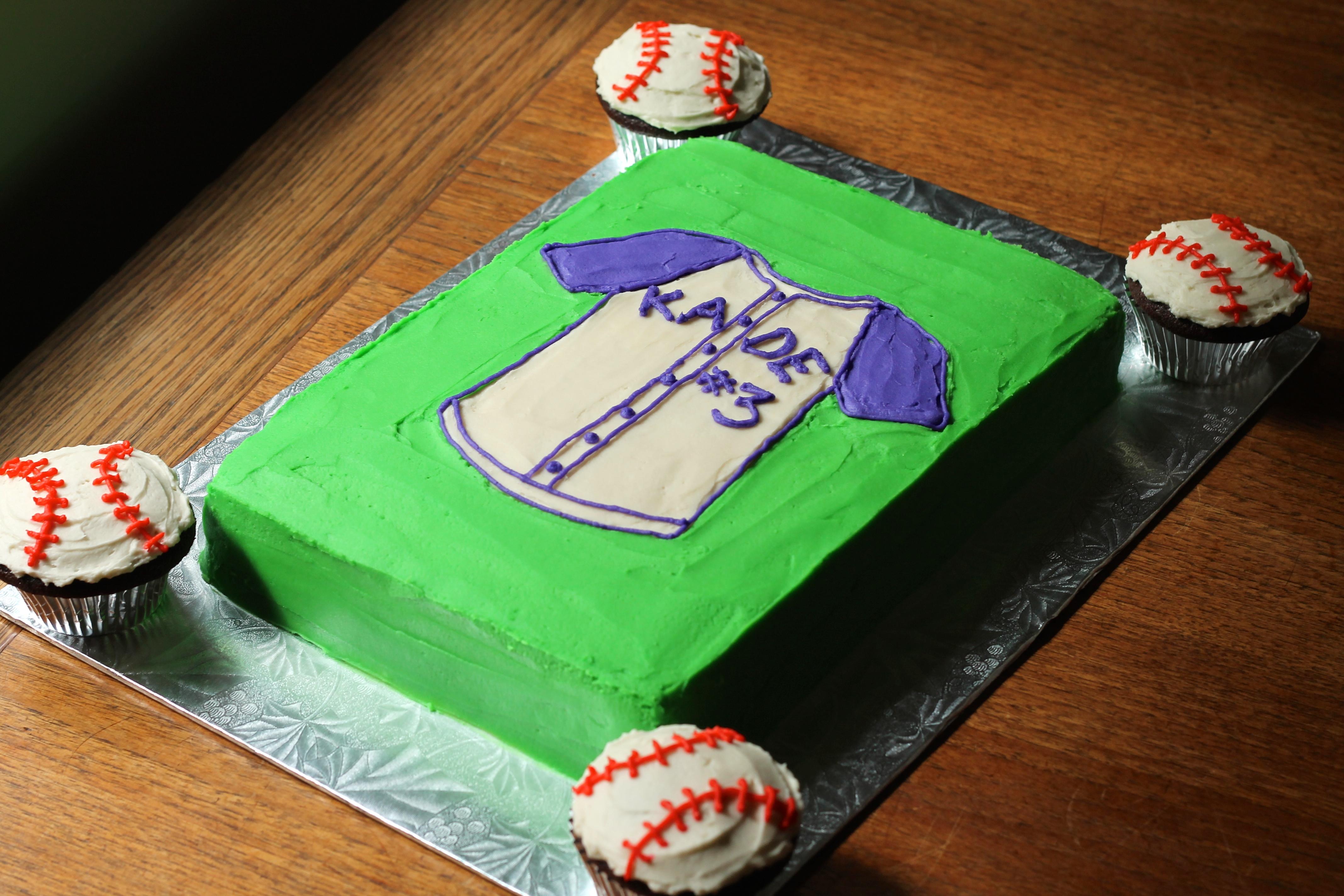 Incredible Kades Birthday Cake Birthday Cards Printable Inklcafe Filternl